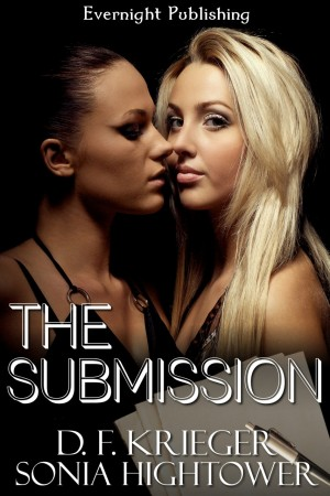 Genre: Alternative (FF) BDSM Romance  Heat Level: 4  Word Count: 17, 550  ISBN: 978-1-77130-039-1  Editor: Marie Medina  Cover Artist: Sour Cherry Designs