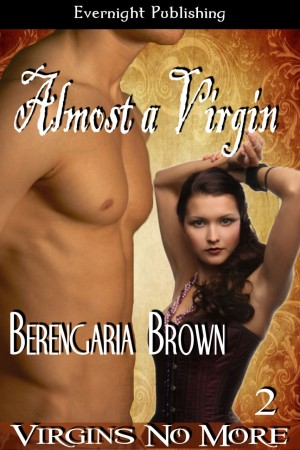 Genre: Erotic Historical Romance Heat Level: 3 Word Count: 18, 600 ISBN: 978-1-927368-29-9 Editor: Kimberly Bowman Cover Artist: Jinger Heaston